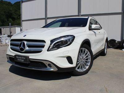 used Mercedes GLA220 GLAd Automatic 4Matic Sport