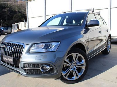 gebraucht Audi Q5 2013 Diesel 2.0 tdi Advanced plus quattro 190cv s-tronic