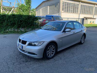 usata BMW 320 d 177cv berlina autom '08 km160 unipro