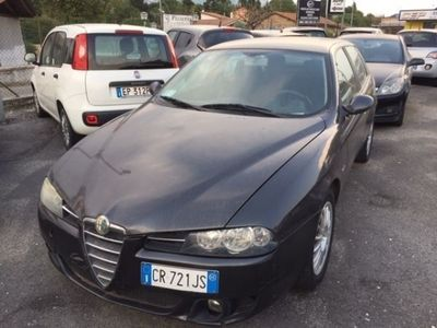 usata Alfa Romeo 156 156 1.9 JTD Sportwagon Business1.9 JTD Sportwagon Business