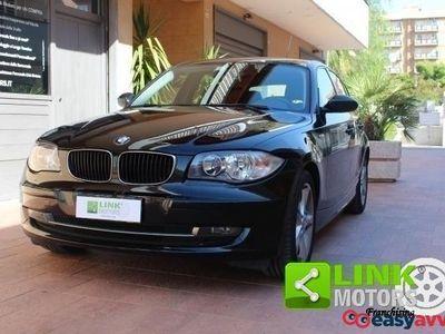 usata BMW 123 123 d 5 porte Eletta DPF