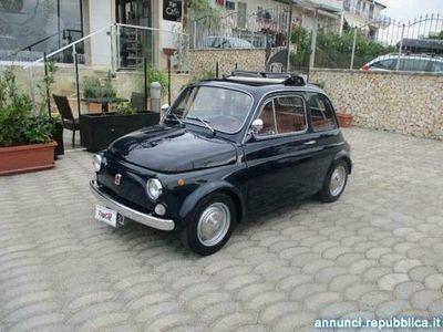 usata Fiat 500 700i cat Soleil