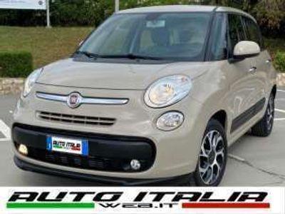usata Fiat 500L 1.6 M-JET 120CV POP STAR+UCONNET+TELEF+CERCHI+FEND Diesel