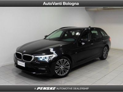 second-hand BMW 520 Serie 5 Touring (G30/G31) d Touring Sport