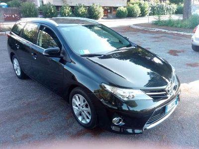 gebraucht Toyota Auris 2ª serie