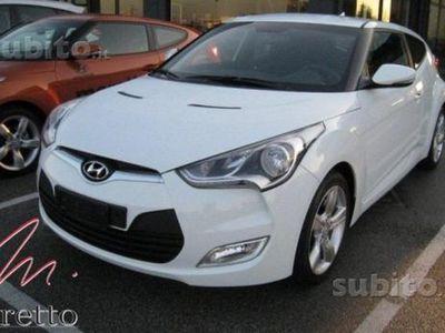 brugt Hyundai Veloster 1.6 GDI DCT Comfort