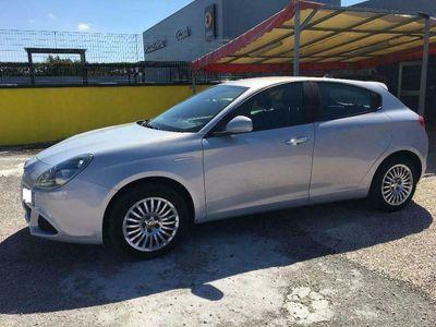 usata Alfa Romeo Giulietta Giulietta1.4 Turbo 105 CV Impression