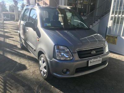 used Suzuki Wagon R+ VVT 16V GL