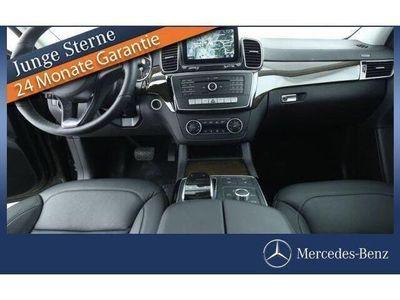 gebraucht Mercedes GLS350 d 4Matic Exclusive