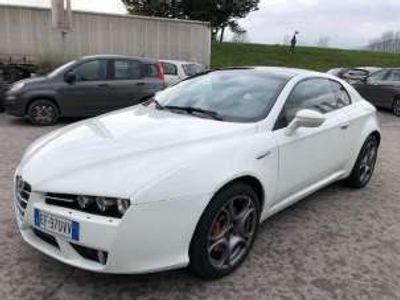 usata Alfa Romeo Brera 1.9jtd 3p