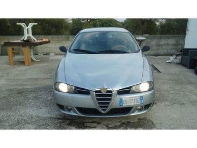usata Alfa Romeo 156 156 1.9 JTD 16V Distinctive1.9 JTD 16V Distinctive