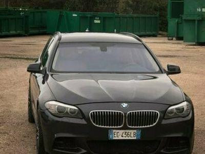 usata BMW 520 f11