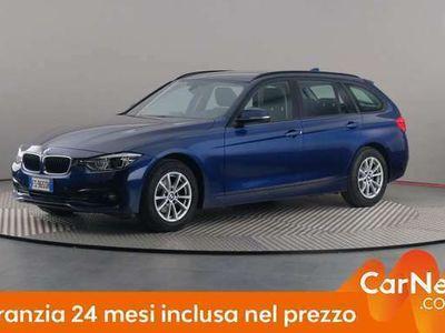 usata BMW 318 3 Serie Touring d Business Advantage