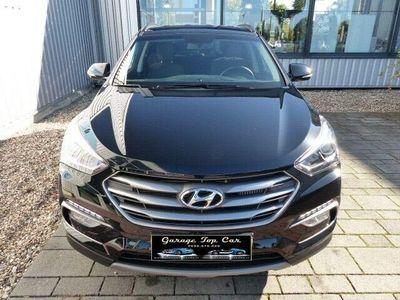 used Hyundai Santa Fe 2.2