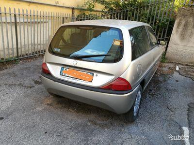 usata Lancia Ypsilon 1400 63 kw BENZINA - 1999
