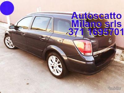 usado Opel Astra sw 1,7 dtci - 2006