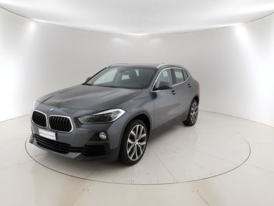 usata BMW X2 X2xdrive20d Business X auto
