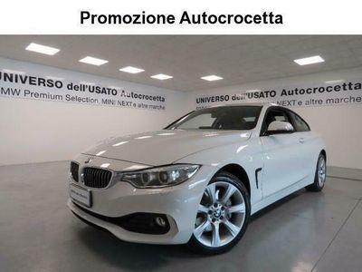 usata BMW 435 dA xDrive Coupé 313hp Auto EURO 6 rif. 12279351