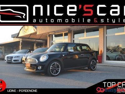 used Mini ONE 1.6 16V(72kW)