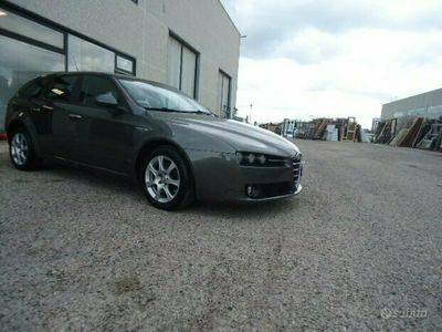 usata Alfa Romeo Alfa 6 159 - 2007 1.9 jtdm 150 cvmarce