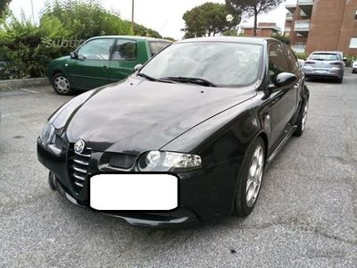 usata Alfa Romeo GTA 147 3.224v