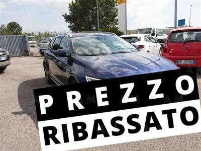 usata Renault Talisman SporTour 160 CV EDC Energy Intens nuova a Tivoli