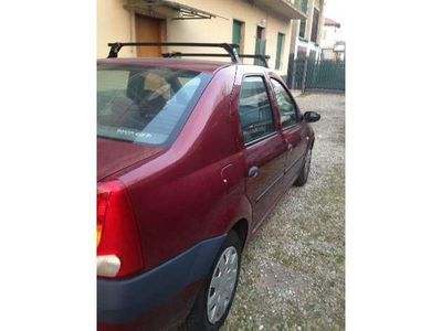 usata Dacia Logan 1.4 Ambiance