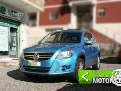 brugt VW Tiguan 16V TDI DPF Sport & Style