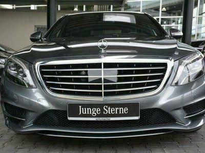 usata Mercedes S350 classebluetec 4matic / vari modelli e allestimenti a p