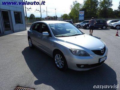 usata Mazda 3 1.6 d 5 porte cv109 - venduta vista e piaciuta diesel