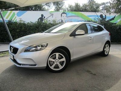 used Volvo S40 D2 120cv Geartronic Business
