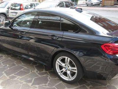 usata BMW 420 GRAN COUPE' M-SPORT