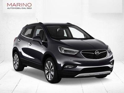 usata Opel Mokka X Mokka1.6 CDTI Ecotec 136CV 4x2 Start&Stop Innovation Station Wagon/SUV [USATO]