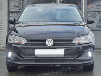 usata VW Polo Trendline 1,0 +klima+sitzheizung+compositio