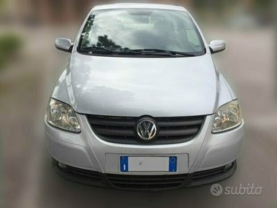 usata VW Fox - 2006