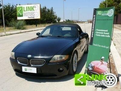usata BMW Z4 Z43.0i Roadster