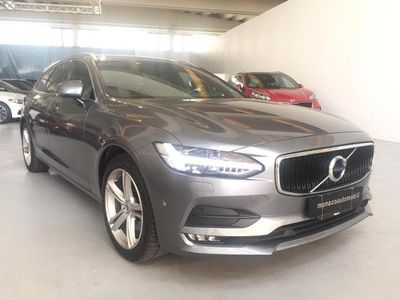 brugt Volvo V90 D4 Geartronic Momentum