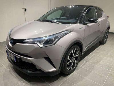 usata Toyota C-HR 1.8 Hybrid CVT Style