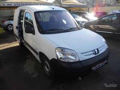 second-hand Peugeot Partner - 2010