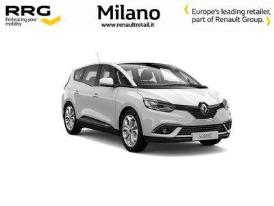 usata Renault Grand Scénic Blue dCi 120 CV Sport Edition2
