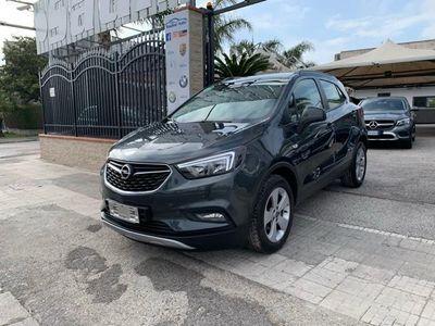 usata Opel Mokka X 1.6 CDTI Ecotec 136CV 4x2 Start