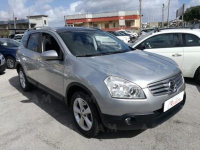 usata Nissan Qashqai +2 2.0 16V 4WD Tekna usato