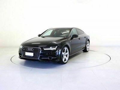 usata Audi A7 Sportback 3.0 TDI 272 CV quattro S tronic Business Plus usato