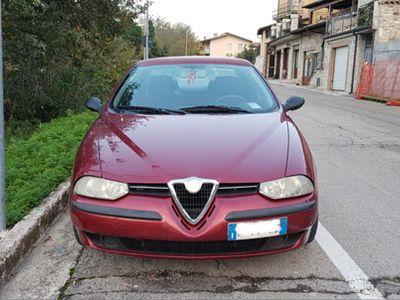 usado Alfa Romeo 156 1.8 T.S