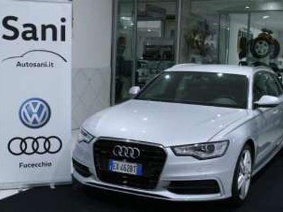 usata Audi A6 avant 3.0 tdi 245cv dies. quattro s tronic con iva diesel