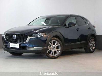 usata Mazda CX-30 2.0L Skyactiv-X M-Hybrid 2WD Exceed