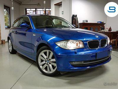 usata BMW 123 D Futura automatica