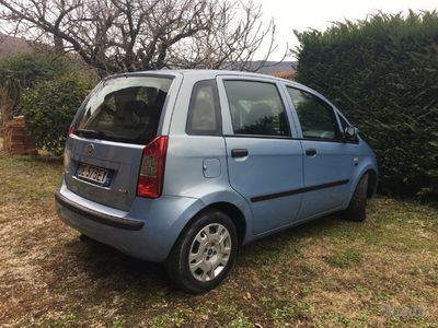 gebraucht Fiat Idea 1.3 Mjt unica propr. - 2007