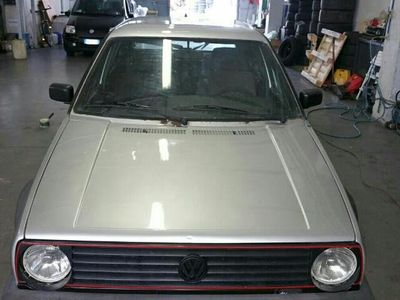 usata VW Golf GTI 1800 cat G60 5 porte