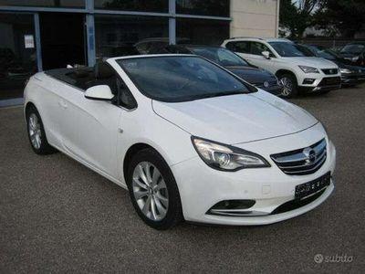 usata Opel Cascada CABRIO 2.0CDTI 170CV COSMO